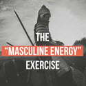 Core: How To Connect With Your Masculine Energy