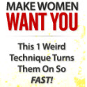 Make Women Want You