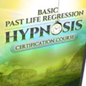 Past Life Regression Hypnosis Certification