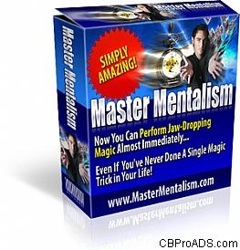 Master Mentalism and Magic Tricks in Just 30 Days