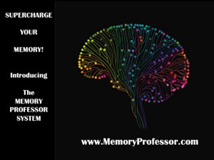 10x Your Memory Power