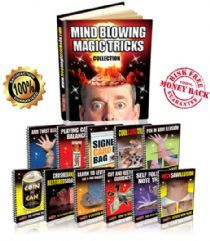 Mind Blowing Magic Tricks