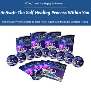 Alternative Energy Healers