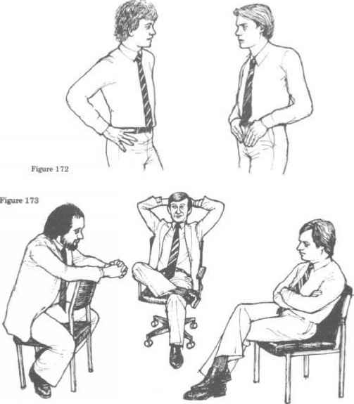 Drawing Body Language And Expression