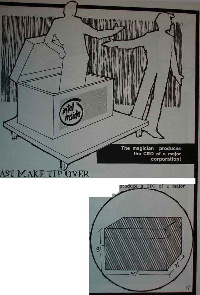 Victory Carton Illusions